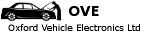 Oxford Vehicle Electronics